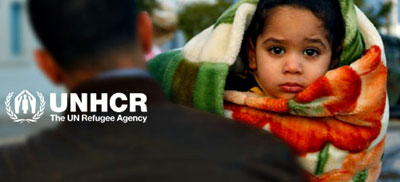 United States Association for UNHCR (USA for UNHCR)